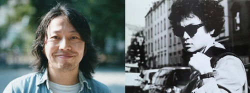 曽我部恵一と前野健太がアコースティック・ツアーを開催 (c)Listen Japan