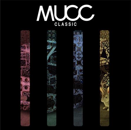 シングル「CLASSIC」 (okmusic UP's)