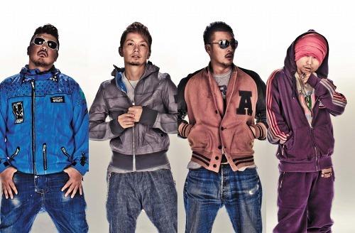 湘南乃風、11枚目のシングル発売決定 (c)Listen Japan