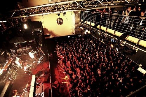 2度目のロンドン公演を開催したスガ シカオ (c)Listen Japan