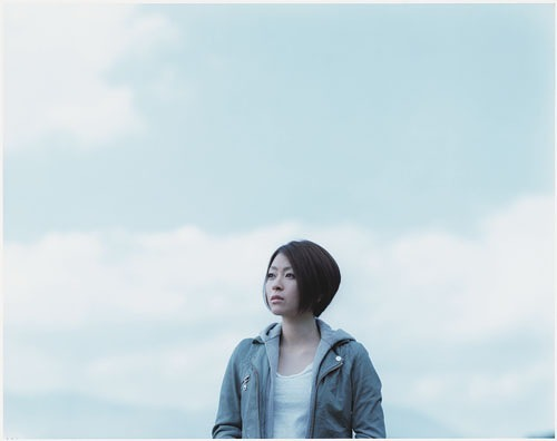 宇多田ヒカルが映画『あしたのジョー』主題歌を担当(photo Tamotsu Fujii) (c)Listen Japan