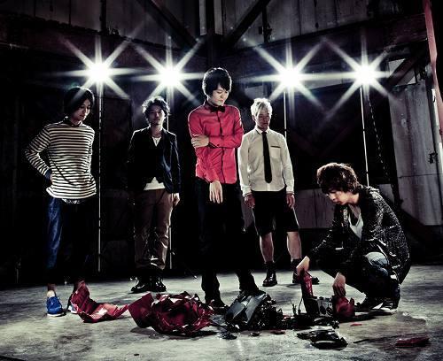 メジャー1stシングル「ユニコーンの角」をリリースしたserial TV drama (c)Listen Japan