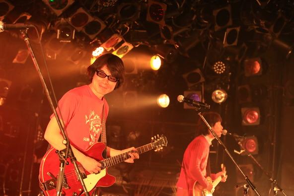 4月11日(金)@渋谷クアトロ (okmusic UP\'s)