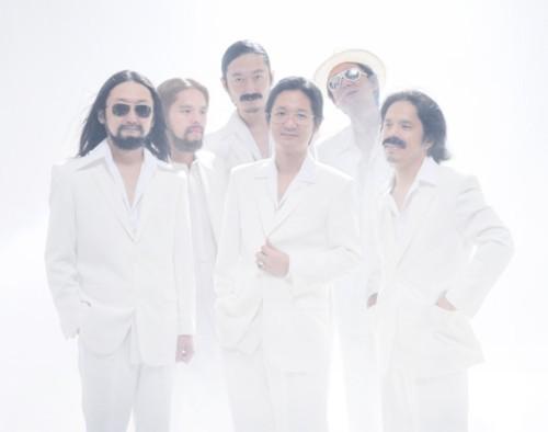 LITTLE CREATURESのカヴァー・アルバム参加アーティスト発表 (c)Listen Japan