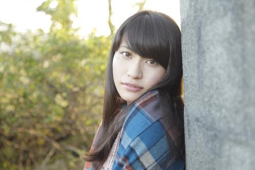 声優、歌手として精力的に活動を行っている中島愛(なかじま めぐみ) (c)ListenJapan