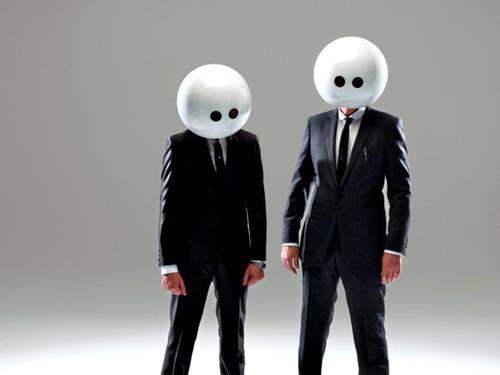 Underworldが日本独占企画のライヴCD+DVDを発売 (c)Listen Japan