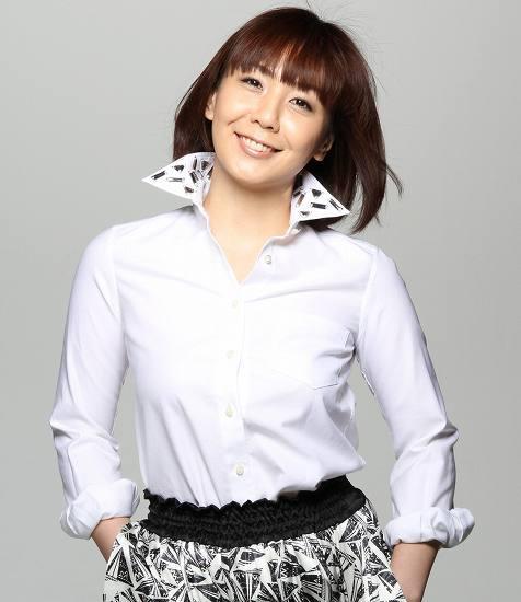 資生堂「エリクシール シュペリエル」CMソングを歌う土岐麻子 (c)Listen Japan