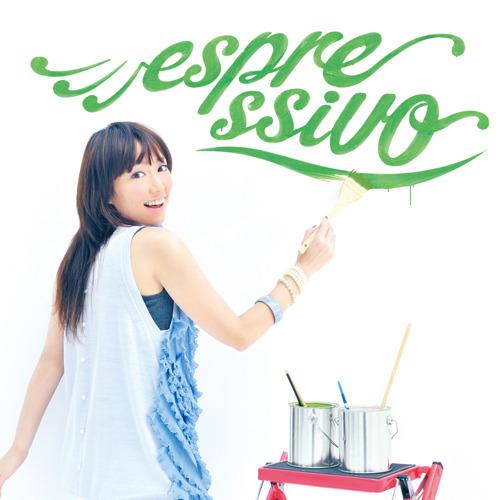 橋本みゆき『espressivo』ジャケット画像 (c)ListenJapan