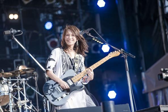 8月21日@大阪・泉大津フェニックス (okmusic UP's)