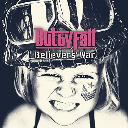 But By Fall『Believers\' War』のジャケット写真 (okmusic UP\'s)