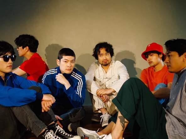 チャン・ギハと顔たち (okmusic UP's)