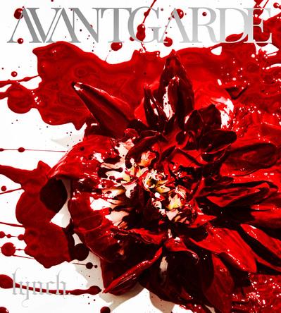 アルバム『AVANTGARDE』【初回限定盤】(CD+DVD) (okmusic UP\'s)