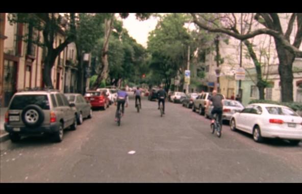 「A Head Full Of Dreams」MV (okmusic UP's)