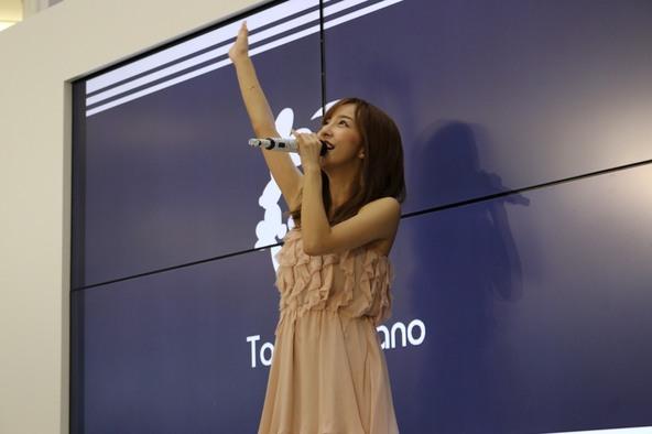 8月20日(土)@イオンレイクタウンkaze1階光の広場 (okmusic UP's)