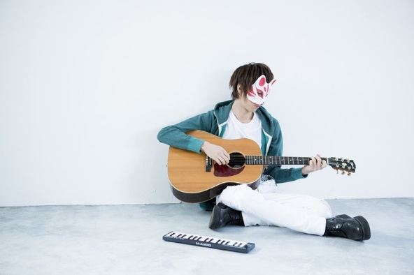 伊東歌詞太郎 (okmusic UP's)