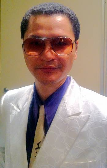 西城秀樹の「傷だらけのローラ」ポッポカヴァーをリリースした鼠先輩 (c)Listen Japan