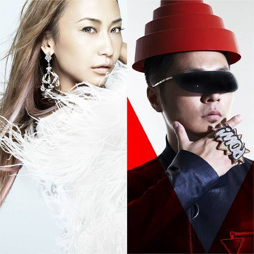 着うたチャートでヒット中のAILI ft. VERBAL(m-flo)「Memories Again」 (c)Listen Japan
