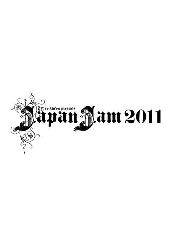 『JAPAN JAM2011』開催決定 (c)Listen Japan