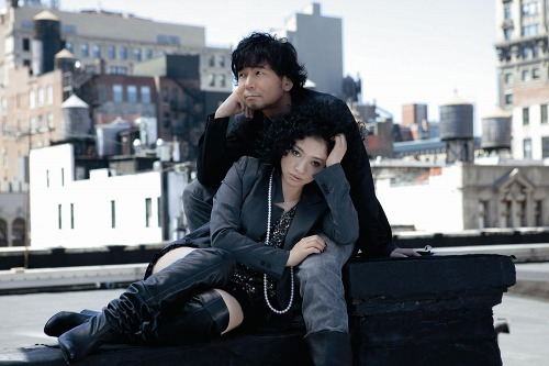 ニューアルバム『LOVE CENTRAL』をリリースしたDREAMS COME TRUE (c)Listen Japan