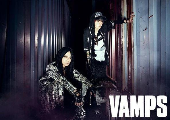 VAMPS (okmusic UP's)