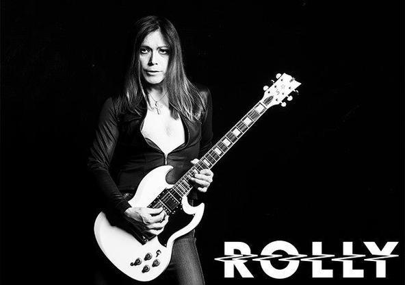 ROLLY (okmusic UP's)