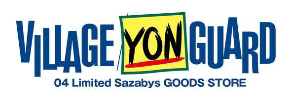 『VILLAGE YONGUARD』ロゴ (okmusic UP\'s)