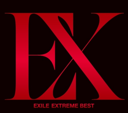 アルバム『EXTREME BEST』三方背BOX仕様 (okmusic UP's)