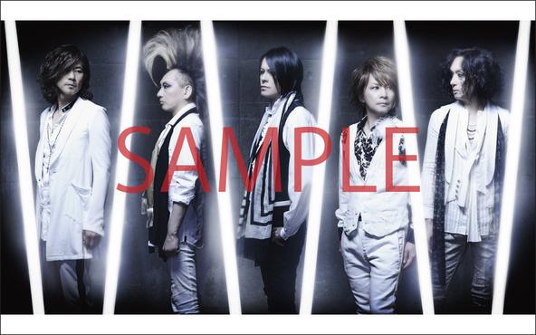 「New World」HMV特典(特製マグネット) (okmusic UP's)