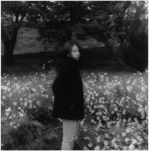 活動休止前に横浜アリーナ2Daysを開催する宇多田ヒカル_photo Tamotsu Fujii (c)Listen Japan