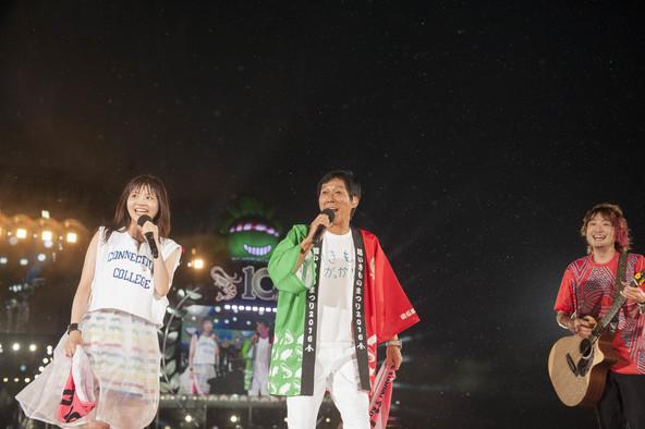 8月27日(土)@海老名運動公園 (okmusic UP's)