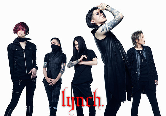 lynch. (okmusic UP's)