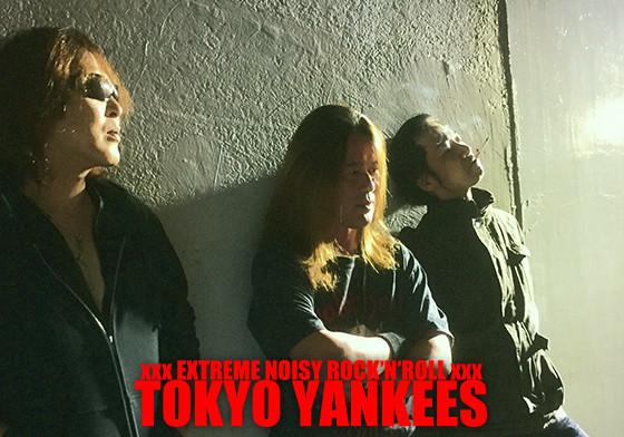 TOKYO YANKEES (okmusic UP's)