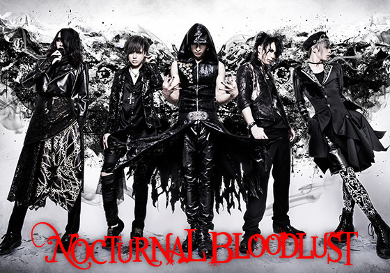 NOCTURNAL BLOODLUST (okmusic UP's)