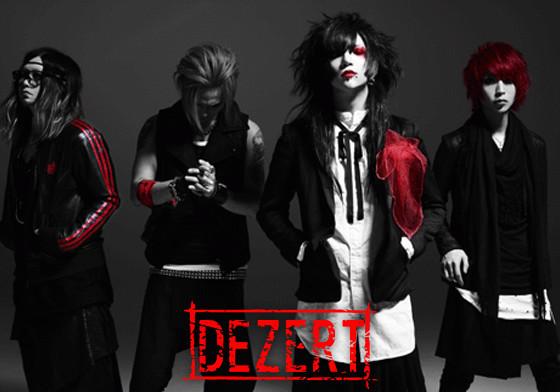 DEZERT (okmusic UP's)