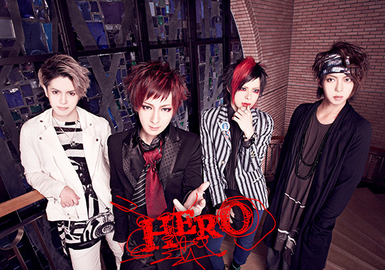 HERO (okmusic UP's)