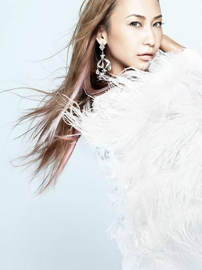 1st Album 「Future」をリリースしたAILI (c)Listen Japan