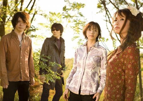 デビュー10周年を迎えたGARNET CROW (c)Listen Japan