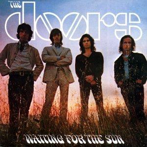 THE DOORS『Waiting For The Sun』のジャケット写真 (okmusic UP\'s)
