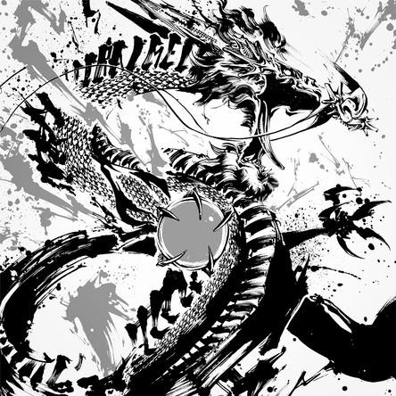 シングル「RAIMEI」【通常盤初回仕様】(CD) (okmusic UP's)