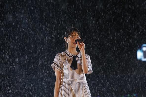 8月29日(月)@明治神宮野球場 (okmusic UP's)