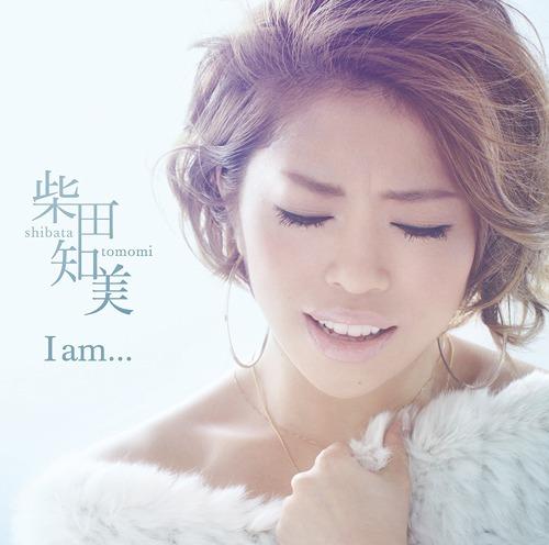 R&Bシンガー柴田知美のデビュー・ミニアルバム『I am...』 (c)Listen Japan