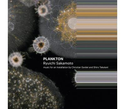 「PLANKTON」 (okmusic UP's)