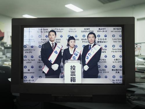 ベスト盤収録曲のファン投票をスタートしたクラムボン (c)Listen Japan