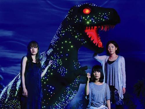 チャットモンチーが2011年ニューアルバム発売と全国ツアー日程を発表 (c)Listen Japan