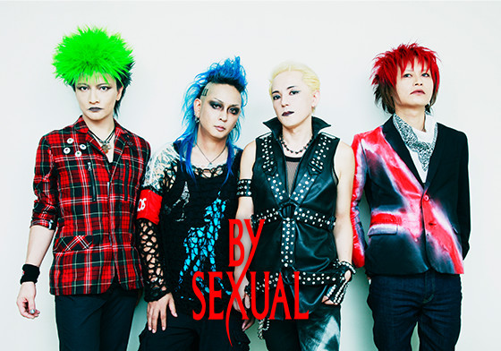 BY-SEXUAL (okmusic UP's)