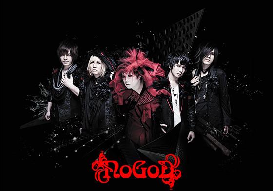 NoGoD (okmusic UP's)