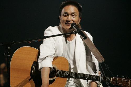 小田和正、2011年のツアー日程を発表 (c)Listen Japan