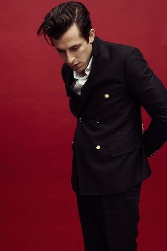 『SPRINGROOVE 2011』でマーク・ロンソンが初来日 (c)Listen Japan