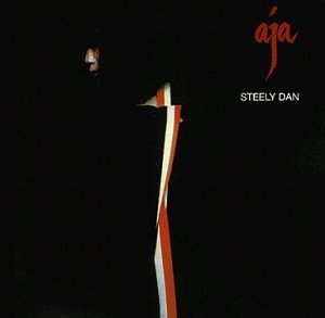 Steely Dan『Aja』のジャケット写真 (okmusic UP\'s)