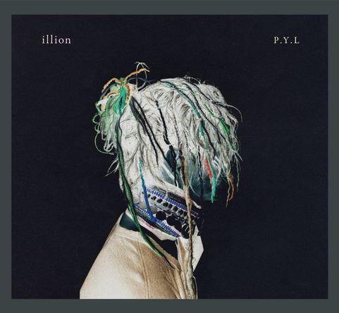 アルバム『P.Y.L』【通常盤】(CD) (okmusic UP's)